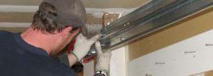 Garage Door Tracks Repair Paterson